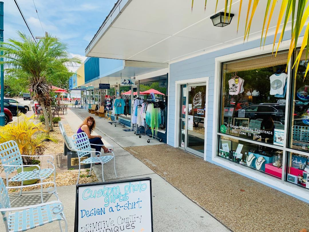 Olde Englewood Village - fascinating & fun - Florida Fun ...